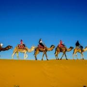 Μαρόκο – Οδοιπορικό στη χώρα των χρωμάτων και των παραμυθιών της Ανατολής