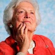 Μπάρμπαρα Μπους – Η ιστορία ζωής μιας Πρώτης Κυρίας!