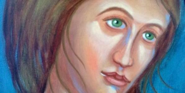 Άρτεμις & Αντώνης… «Η ζωγραφική τους 'γιορτάζει' την αγάπη»