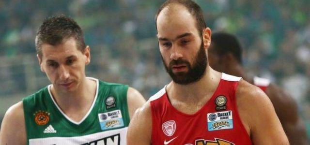 Οι πέντε κορυφαίοι Έλληνες μπασκετμπολίστες όλων των εποχών