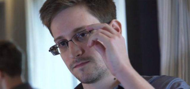 Έντουαρτ Σνόουντεν: Ένας προδότης που αποστάτησε στην Ρωσία