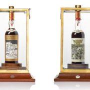 Ένα μπουκάλι ουίσκι αξίας …. 1.2 εκατομμυρίων δολαρίων