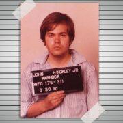 Τζον Χινκλι: Η απόπειρα δολοφονίας του Ρόναλντ Ρίγκαν…. για τα μάτια της Τζόντι Φόστερ