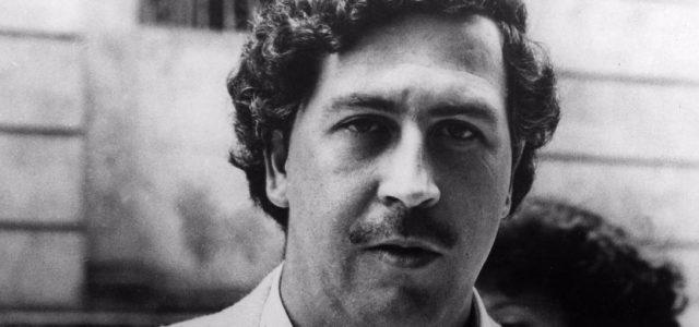 Pablo Escobar : Ο Βασιλιάς της κοκαΐνης