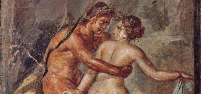 Η πορνεία στην Αρχαία Ρώμη