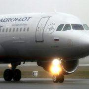 Πρωτόγνωρο δυστύχημα με ρωσικό αεροσκάφος από Μόσχα για Αθήνα