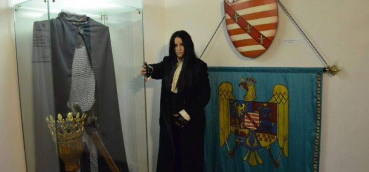 Andreas Batory: Ένας σύγχρονος βρικόλακας στην Τρανσυλβανία