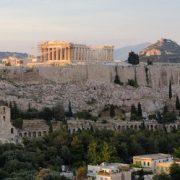 Η Αθήνα ανακηρύχθηκε ευρωπαϊκή πρωτεύουσα καινοτομίας για το 2018