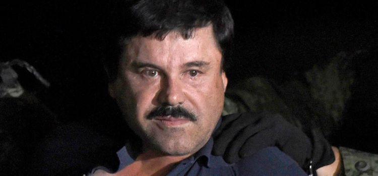 Η δίκη του περιβόητου El Chapo.