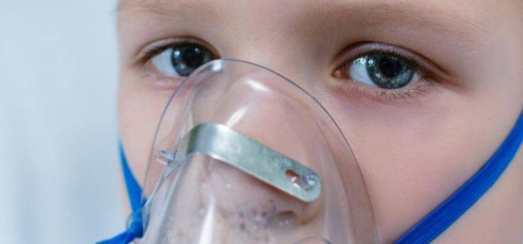 Βρετανική έρευνα υποδεικνύει συσχετισμό μεταξύ παιδικής παχυσαρκίας και άσθματος