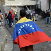 Μεγάλες αναταραχές στο πολιτικό σκηνικό της Βενεζουέλας