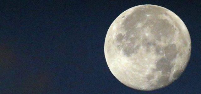 Επιχείρηση γεώτρησης της Σελήνης από τον Ευρωπαϊκό Διαστημικό Οργανισμό