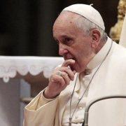 Πάπας Φραγκίσκος: Ιερείς χρησιμοποιούσαν μοναχές ως σκλάβες του σεξ