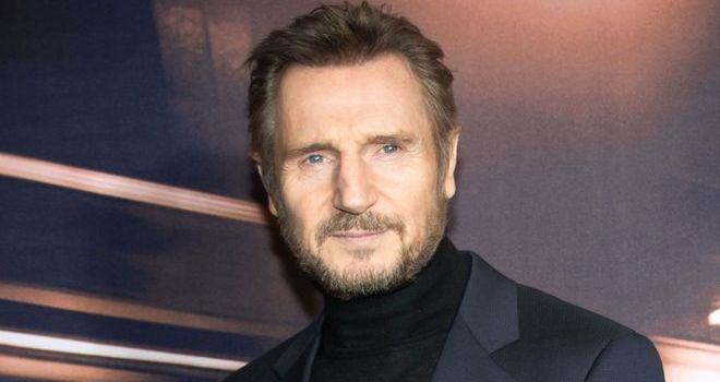 Σάλο είχαν προκαλέσει οι δηλώσεις του ηθοποιού Λίαμ Νίσον… πολλοί ηθοποιοί είναι στο πλευρό του για τον υπερασπιστούν.