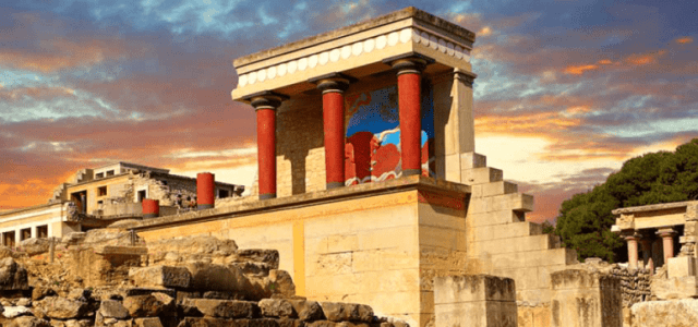 A. Nafplioti: «Mycenaean'' political domination of Knossos following the Late Minoan IB destructions on Crete: negative evidence from strontium isotope ratio analysis (87Sr/86Sr)