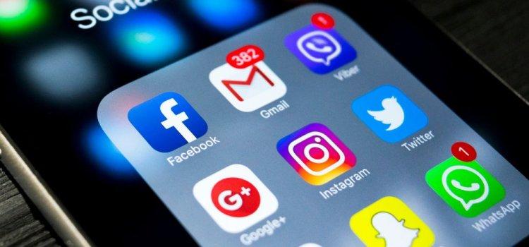 Η Ελληνική Αστυνομία μας προειδοποιεί για τους κινδύνους των social media