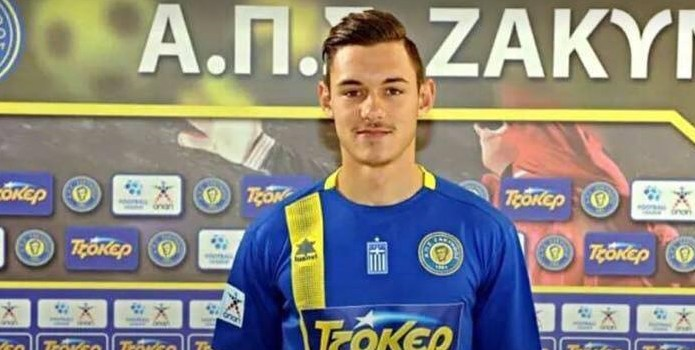 Νίκησε τη λευχαιμία ο ποδοσφαιριστής Λεωνίδας Κουτσούκης