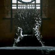 Το κυνήγι των έξι σιδερένιων θρόνων του Game of Thrones