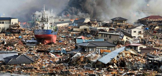 «Κινηματογραφική» ανησυχία επιστημόνων – Γιγαντιαίο τσουνάμι μπορεί να… σβήσει τη Χαβάη