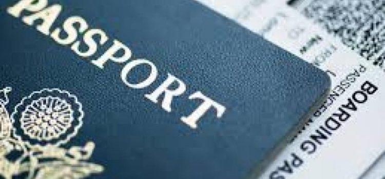 Το πιο σπάνιο διαβατήριο στον κόσμο που κατέχουν μόνο 500 άνθρωποι