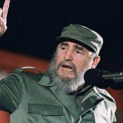 O Φιντέλ Κάστρο και το ρεκόρ που κατέχει