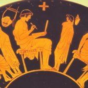 Tα αρχαία ελληνικά και τα λατινικά στην άυλη πολιτιστική κληρονομιά της UNESCO