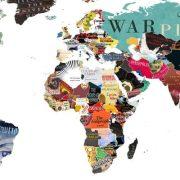 Τα πιο δημοφιλή λογοτεχνικά βιβλία ανά την Υφήλιο