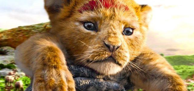Το τελευταίο trailer του Lion King από την Disney