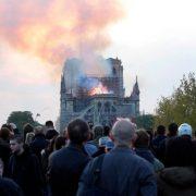 Ο καθεδρικός ναός της Notre-Dame: Γεγονότα και μια σύντομη ιστορία
