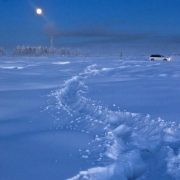 Το πιο «παγωμένο χωριό» του κόσμου με την θερμοκρασία να αγγίζει τους -71 βαθμούς Κελσίου