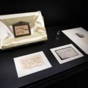 Μια τούφα μαλλιών μπορεί να αποκαλύψει τα λείψανα του Λεονάρντο ντα Βίντσι