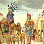 Ινδιάνοι με κρητικό αίμα στην Αμερική – Οι αποικίες των Μινωϊτών στα πέρατα του κόσμου!