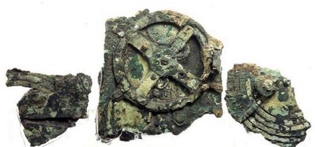 Ο Μηχανισμός των Αντικυθήρων αναγνωρίστηκε ως ιστορικό μηχανολογικό ορόσημο