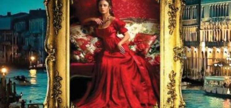 'Θύελλα στη Βενετία' το τρίτο μυθιστόρημα της Βενετίας Πιτσιλαδή Σούαρτ