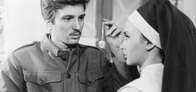Αφιέρωμα στην Ξένια Καλογεροπούλου την σημαντικότερη ηθοποιό της γενιάς της