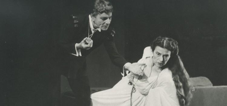 Αφιέρωμα στον κορυφαίο ηθοποιό και σκηνοθέτη του νεοελληνικού θεάτρου Αλέξη Μινωτή