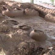 Νέο μεγάλο θολωτό τάφο εντόπισαν οι αρχαιολόγοι στο Ανάκτορο του Νέστορος