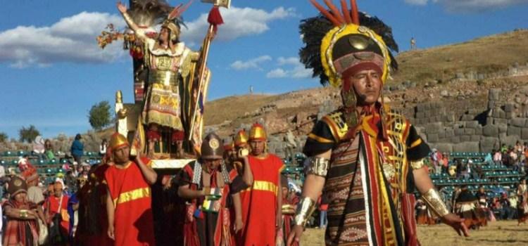 Το Μυστικό των Ίνκας που 'κρύβεται' επιμελώς