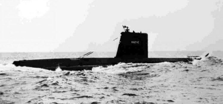 Εντοπίστηκε ναυάγιο ενός γαλλικού υποβρυχίου, μισό αιώνα μετά την εξαφάνισή του