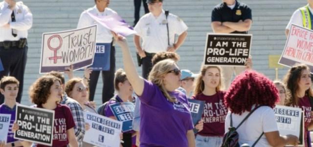 ΗΠΑ: Στο Μιζούρι υπάρχει πλέον μόνο μία κλινική όπου γίνονται αμβλώσεις
