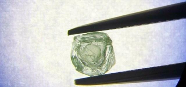 Ρωσία: Εξορύχτηκε το διπλό διαμάντι-μήτρα, ηλικίας άνω των 800 εκατομμυρίων ετών