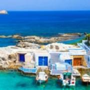 Τα 10 ομορφότερα νησιά στον κόσμο -Ανάμεσά τους ένα ελληνικό