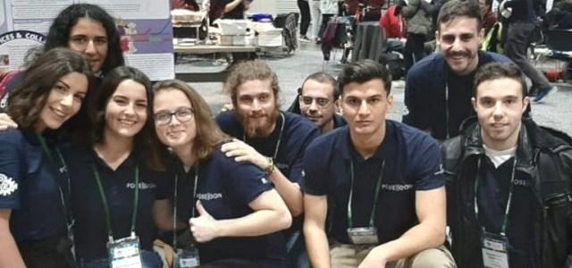 Χρυσό μετάλλιο για Έλληνες φοιτητές που σχεδίασαν το πρώτο DNA υπολογιστή Κέρδισαν στον Παγκόσμιο Διαγωνισμό Συνθετικής Βιολογίας iGEM 2019