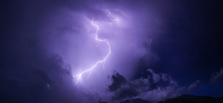 Η νέα κακοκαιρία «Γηρυόνης» είναι προ των πυλών και απειλεί