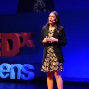 Ματίνα Στεβή: Μια Ελληνίδα δημοσιογράφος στους «New York Times»