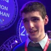 Βραβείο Έρευνας και Καινοτομίας Sciacca 2019 στον 16χρονο Ιρλανδό Simon Meechan