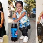 Οι κοντύτεροι άνθρωποι παγκοσμίως