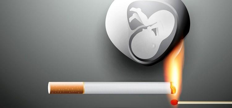 Μετεκπαιδευτικά μαθήματα της ΕΕΑΙ «Κάπνισμα – Πρόληψη Υγείας». Περίληψη ομιλίας: «Κάπνισμα και Γονιμότητα»