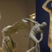 Νέες τεχνολογίες και καινοτόμες μέθοδοι ψηφιοποίησης της πολιτιστικής κληρονομιάς στο Euromed 2019