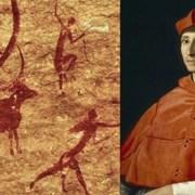 Το χρώμα συνόδευσε τις εξελίξεις των μεγαλύτερων κινημάτων στην ιστορία της τέχνης
